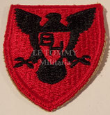 Patch 86th Division US WW2