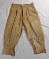 Pantalon tropical modèle 1941 Italie WW2