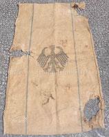 Sac à farine/ravitaillement Reichswehr daté 1935 allemand WW2