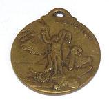 Médaille Liberatum français WW1 (N°1)