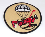 Insigne 508th Parachute Infantry Regiment PIR US WW2 REPRODUCTION