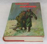 Livre Tombes perdues, Kurt Gerwitz, Gerfaut