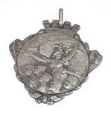 Médaille Journée de Paris 14 juillet 1916 français WW1