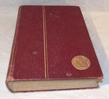 Livre Henry V de Charles Lethbridge Kingsford tamponné YMCA US WW1