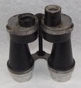 Jumelles de tankiste N°5 MKII x7 pour pièces détachées ou à restaurer BEF GB WW2