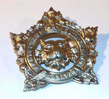 Cap badge Argyll and Sutherland Highlanders of Canada WW2