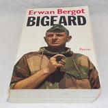Livre Bigeard, Erwan Bergot, Perrin