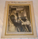 Magazine The War Illustrated N°195 du 8 décembre 1944 GB/Canada WW2