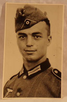 Grande photo soldat Heer allemand WW2 (2)
