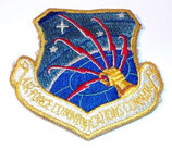 Insigne Air Force Communications Command armée US (type 1)