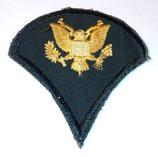 Grade Specialist 3rd Class/4 US Vietnam