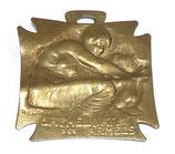 Médaille Orphelinat des armées français WW1