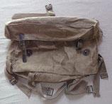 Sac à dos modèle 39 Italie WW2