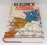 Livre Réseau comète, Remy, Librairie académique Perrin