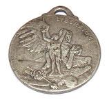 Médaille Liberatum français WW1 (N°2)