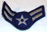 Grade Airman First Class E-3 US Air Force Vietnam