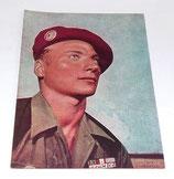 Prière du para, Brigade de Parachutistes Coloniaux BPC (Bayonne) armée française Algérie