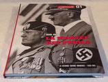 Livre 1919-1939 La montée des périls, La France d'une guerre à l'autre, N°1 1939 1945 La Seconde Guerre mondiale, collection Le Figaro