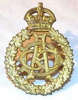 Cap badge CADC Canadian Army Dental Corps Canada WW2