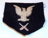 Insigne Gunner's Mate USN US Navy