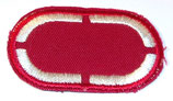 Oval 20th Engineer Brigade US