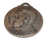 Médaille Paris 1914-1916 Jusqu'au bout français WW1