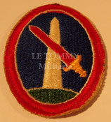 Patch Military District of Washington US WW2