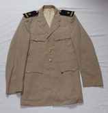 Veste officier été/tropicale USN US Navy WW2