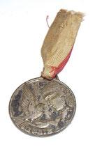 Médaille La Paix français WW1