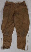 Culotte/pantalon été US WW1
