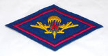 Insigne parachutiste Airborne type 1967 officier armée soviétique URSS
