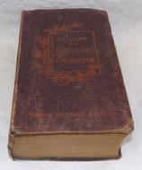 Le livre du gradé d'infanterie 1925 français WW2