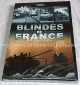 DVD blindés de France