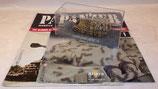 Char allemand WW2 Tiger (P) Elefant en boite d'origine 1/72ème