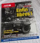 Ouest-France Enfin Libres 70ans Les derniers combats dans l'Ouest