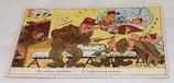 Carte postale humoristique militaire Photochrom 280 armée française