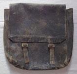 Sac à dos Large Pack (type GB WW2) camouflé noir armée belge ABL