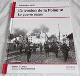 Septembre 1939 l'invasion de la Pologne la guerre éclair