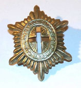 Cap badge Governor General's Foot Guards Canada WW2