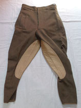 Pantalon/culotte de motocycliste Dispatch Rider GB WW2
