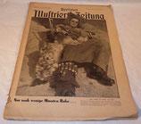 Journal Berliner Illustrierte Zeitung numéro 26 26 juin 1941 allemand WW2
