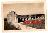 Photo allemande WW2 Tranchée des baïonnettes Verdun