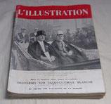 Revue L'Illustration français WW2