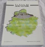 Le livre du souvenir (les morts sarthois durant la guerre d'Algérie)