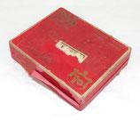 Paquet de 10 cigarettes PALL MALL Famous Cigarettes GB WW2