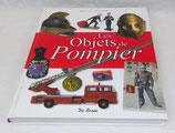 Livre Les objets de pompier, John Victor Théo Fraisse, De Borée