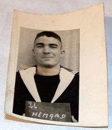 Photo marin Marine Nationale français WW2