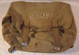 Musette modèle 36 nominative US WW2