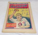 Journal The Hotspur N°464 22 mai 1943 GB WW2