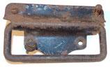 Pièce détachée poignée pour caisse française/allemande WW2